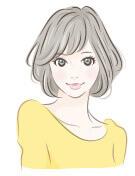 埋没法経験者の香奈さん画像